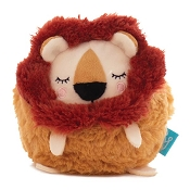 *Manhattan Toy Company Squeezmeez Lion