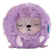 *Manhattan Toy Company Squeezmeez Sloth