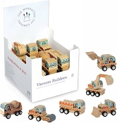 *Manhattan Toy Company Varoom Builder - Single