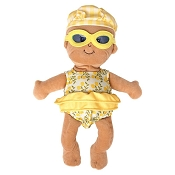 *Manhattan Toys Wee Baby Stella Fun in the Sun Doll Outfit