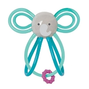 *Manhattan Toy Company Zoo Winkel Elephant Teether