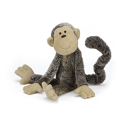*Jellycat Mattie Monkey