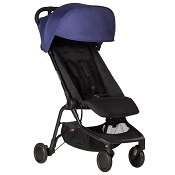 *Mountain Buggy Nano