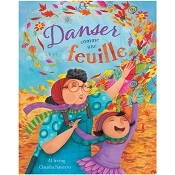 *Danser Comme Une Feuille Paperback Book (Dances with Leaves)