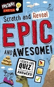 *Instant Einstein: Epic and Awesome! Activity Book