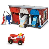 *Melissa & Doug Keys & Cars Rescue Garage