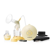 Medela Swing Single Electric Breastpump