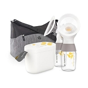 Medela Pump in Style MaxFlow Double Electric Breastpump