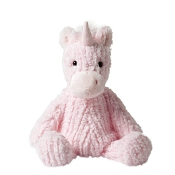 *Manhattan Toy Company Petals Unicorn - Medium