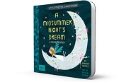 *Midsummer's Night Dream:  A BabyLit Fairies Primer