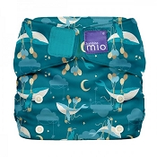 Bambino Mio MioSolo One-Size All-in-One Cloth Diaper