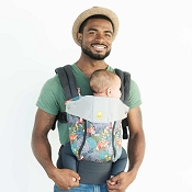 * LILLEbaby COMPLETE All Seasons Baby Carrier - Mischief in the Meadow