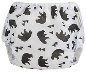 Mother-ease Air Flow Cloth Diaper Cover