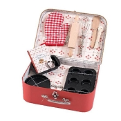 *Moulin Roty Baking Set in Case