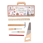 *Moulin Roty Small Tool Box Set