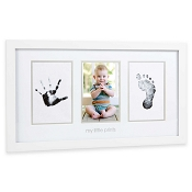 *Pearhead My Little Prints Photo Frame