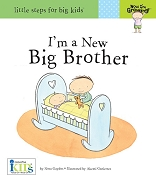 *Innovative Kids Now I'm Growing - I'm a New Big Brother