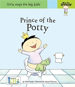 *Innovative Kids Now I'm Growing - Prince of the Potty