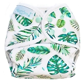 Nuggles! Tuck-Wrap-Go Cloth Diaper Cover