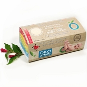Oko Creations Organic Cotton Baby Wipes - 20 Pack