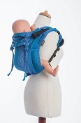 *LennyLamb Buckle Onbu Carrier - Little Love Ocean *CLEARANCE*