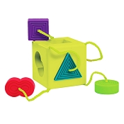 *Fat Brain Toys OombeeCube