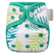 OsoCozy Newborn Cloth Diaper Cover