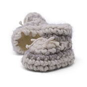 Padraig Cottage Baby Slippers