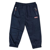 L&P Apparel Outerwear Pants Lined in Polar Fleece