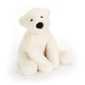 *Jellycat Perry Polar Bear - 10