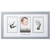 *Pearhead Babyprints Photo Frame