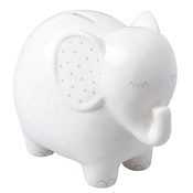 *Pearhead Elephant Piggy Bank