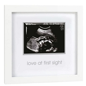*Pearhead Sonogram Frame - Love at First Sight