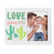 *Pearhead Love Grows Here Frame