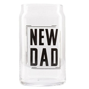 *Pearhead New Dad Beer Mug