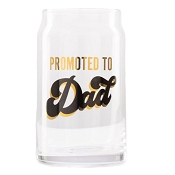 *Pearhead Promoted to Dad Beer Mug