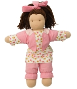 *Peppa Waldorf Doll - Kate