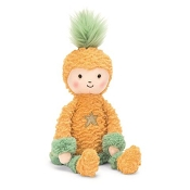 *Jellycat Perky Pineapple Top Doll