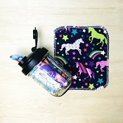 *Marley's Monsters 12 Cloth Wipes Kit with ReCap Lid