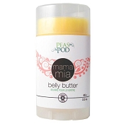 *Peas in a Pod Mama Mia Belly Butter - 65g