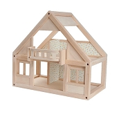*Plan Toys My First Dollhouse
