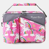 *PlanetBox Carry Bag - Rainbow