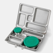 *PlanetBox Rover Stainless Steel Lunchbox