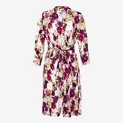 *Posh Peanut Gracie Floral Mommy Robe