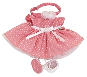 *Rubens Barn Doll - Pretty Outfit for Rubens Baby