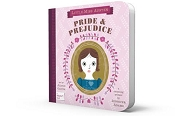 *Pride and Prejudice: A BabyLit Counting Primer