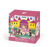 *Janod Mini Story Box - Princess