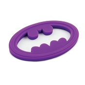 *Bumkins DC Comics Silicone Teether - Batgirl