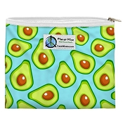 *Planet Wise Zipper Sandwich Bag