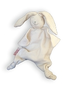 *Papoum Papoum All-Organics Bunny Rabbit